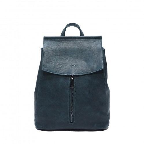 Chloe Convertible Backpack Deep Sea