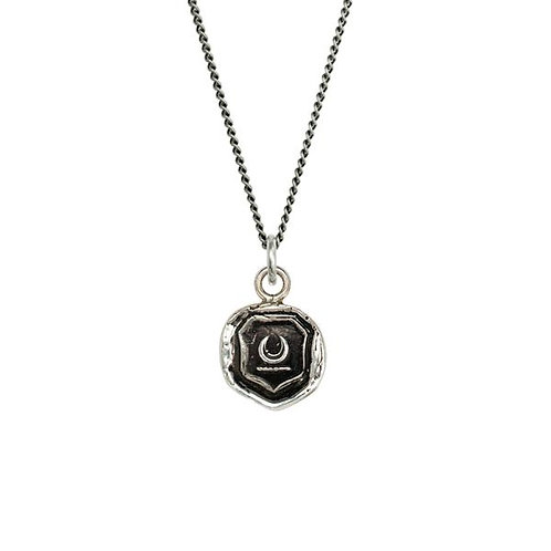 New Beginnings Talisman Necklace