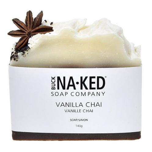 Vanilla Chai Soap