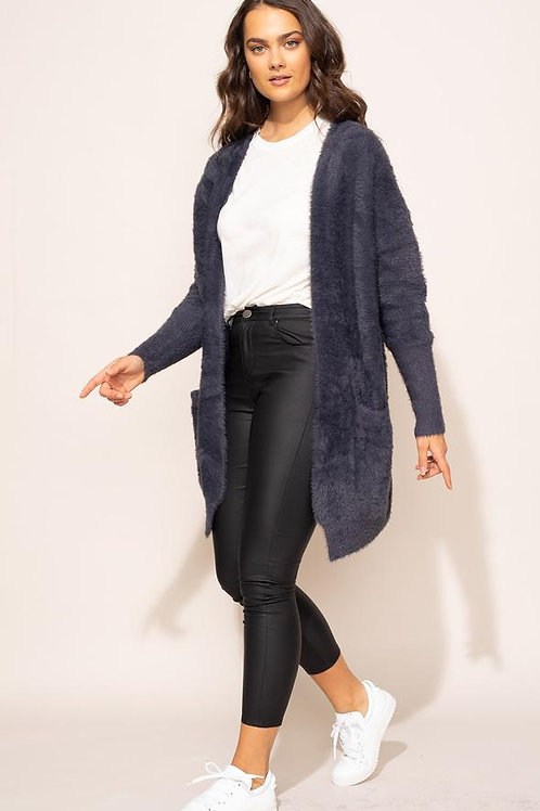 The Arielle Sweater l Navy