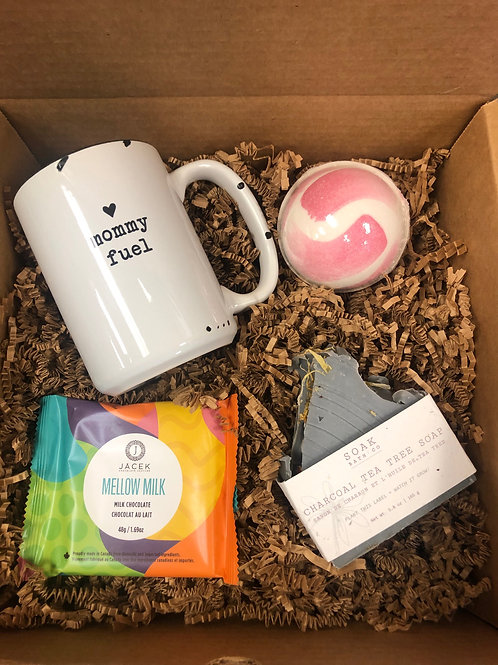 The Relax Mom Bundle