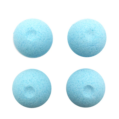 Blue Raspberry Cocktail Bomb
