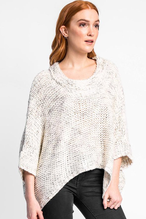 The West End Girl Sweater