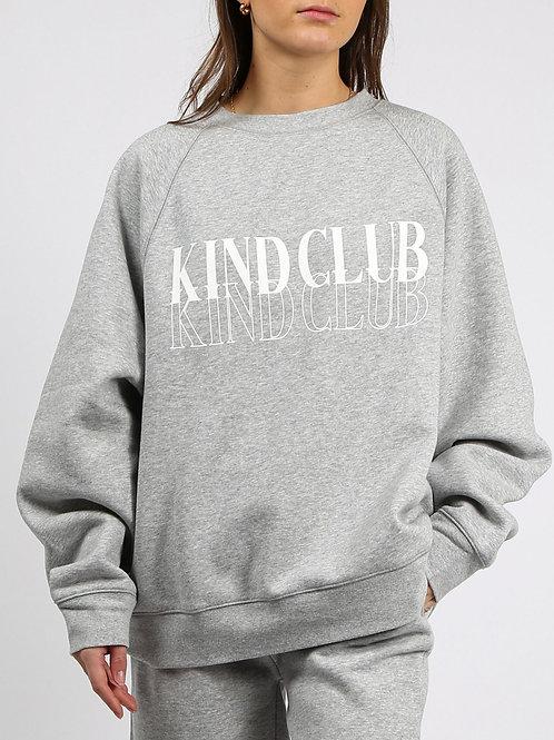 Kind Club Not Your Boyfriend Crewneck