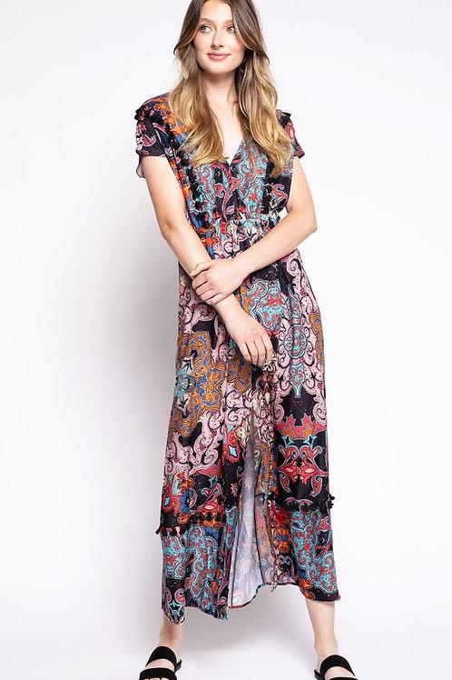 The Iza Dress