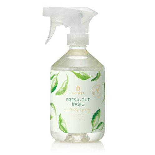 Fresh-Cut Basil l Countertop Spray