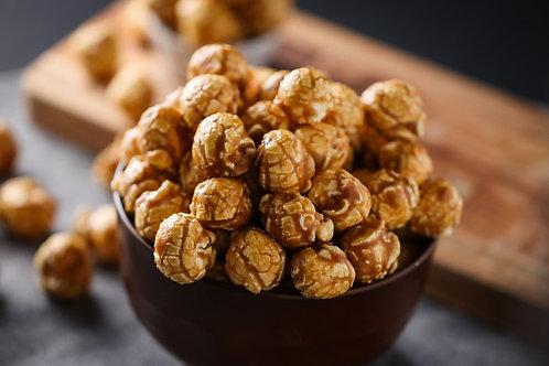 Classic Caramel Popcorn