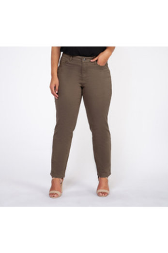 Cargo Ankle Pant