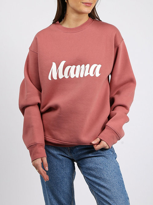 Mama Crew Rosewood
