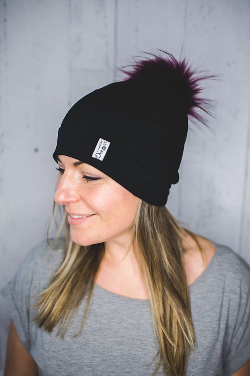 The Kicking Horse Slouch Beanie