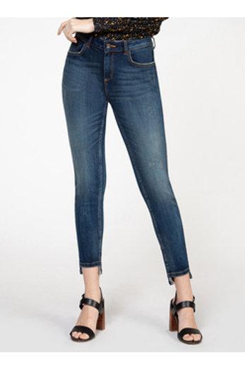 Lexi Midrise Ultra Skinny Jean