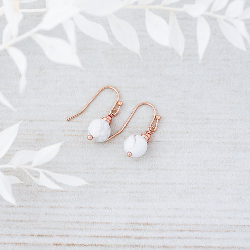 Mingle Earrings