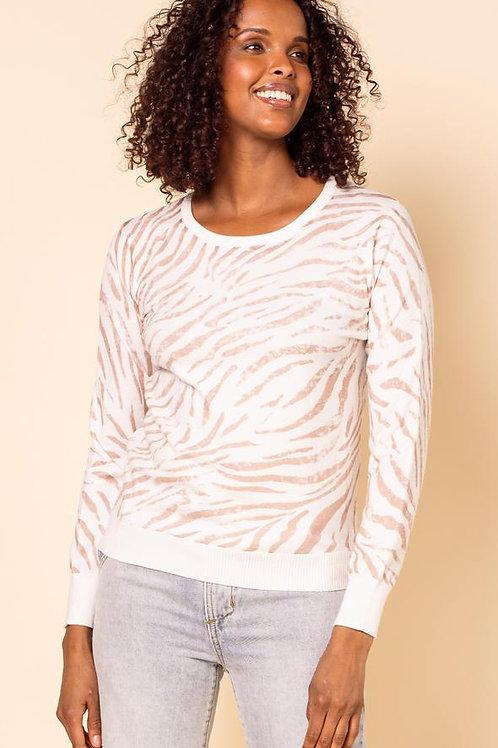 The Boho Sweater