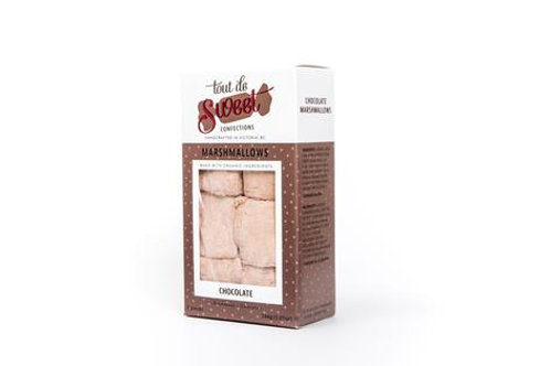 Organic Marshmallows Chocolate