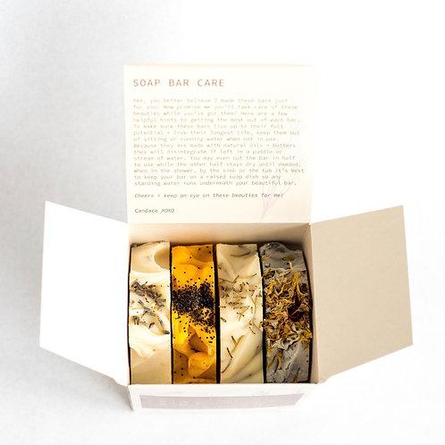 Soap Box l 4 Pack