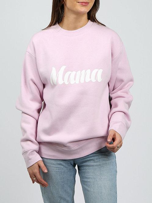 Mama Crew Lavender