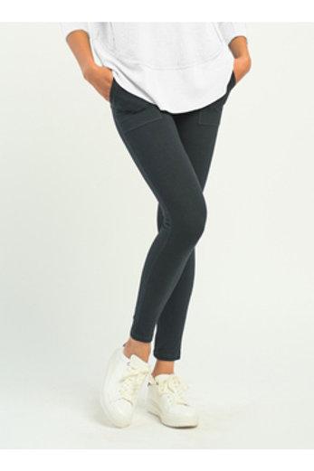 Basic Pocket Leggings l Plus