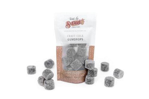 Craft Cola Organic Gumdrops