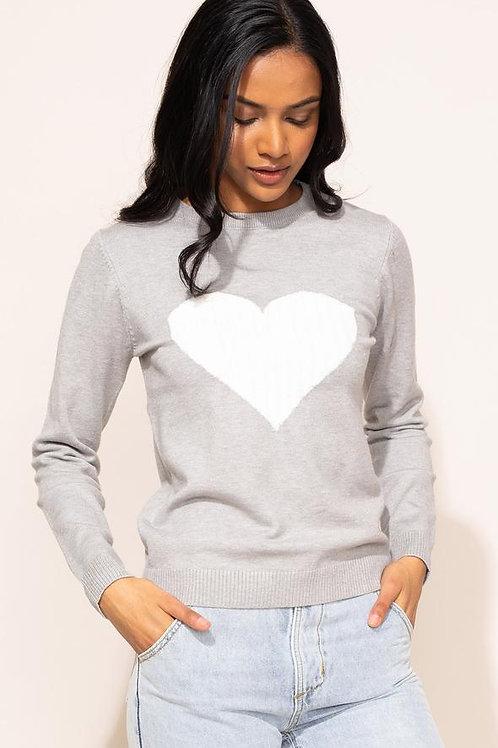 I Heart You Sweater