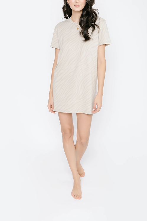 The S&T Everyday T-Shirt Dress