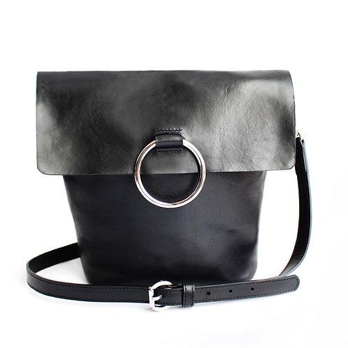 Virtue Bag l Black