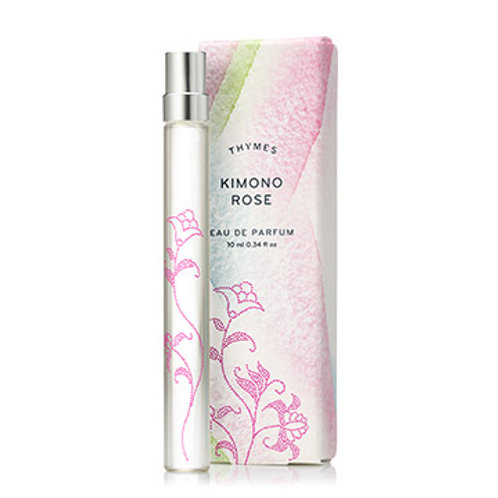 Kimono Rose Eau De Parfum