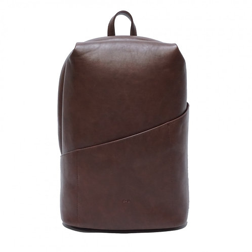 Hayden Travel Backpack Brown