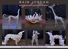 Original Sculptures