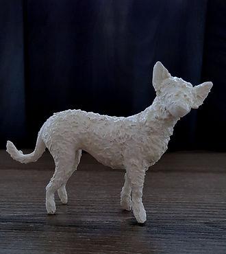 Pippin sculpture