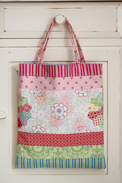 A Few of my Favourite Things Sewing Bag