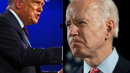 Is Trump too Nice and What Should We Call Biden Voters?