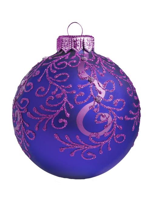 Spirit of Christmas  Bauble (Homemade)