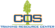 COS TRC Logo blue_green with clear bkgrn