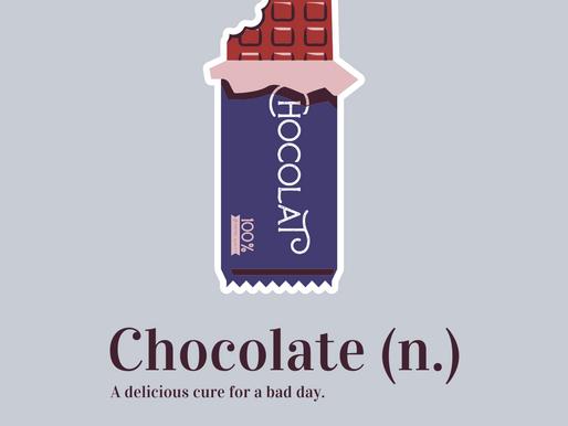 #TheOldSkoolINTRO | Chocolate