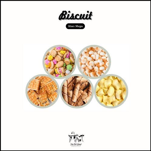 Mega Biscuit | Bundle | The Old Skool SG