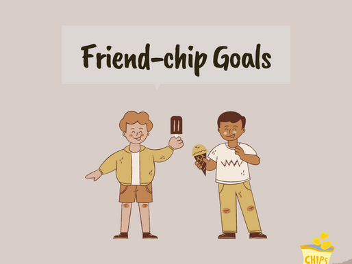 #TheOldSkoolINTRO | Friend-Chip Goals