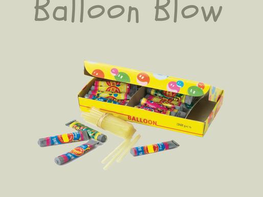 #TheOldSkoolGUIDE | Balloon Blow