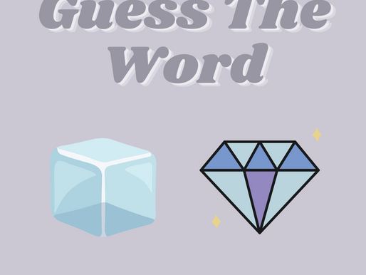 #TheOldSkoolINTRO | Guess The Word