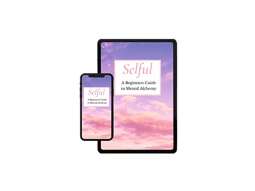 Selful: A Beginner's Guide to Mental Alchemy E Book