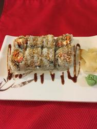 Hanabi Roll