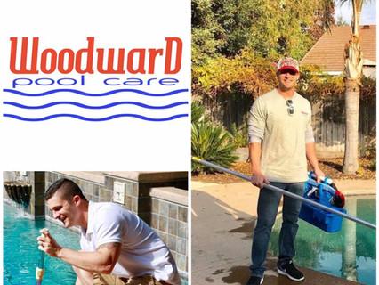 Jordan Woodward - owner/operator