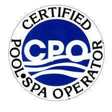 Proudly certified CPO