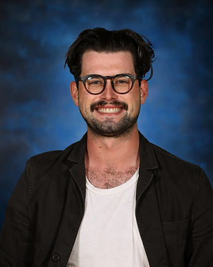 Liam Quinn