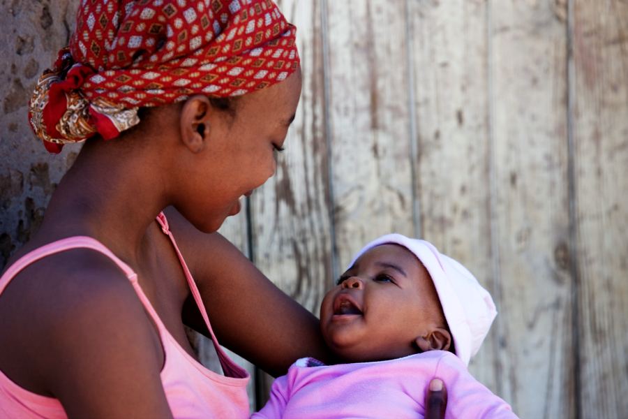 Saving Lives at Birth- SLAB