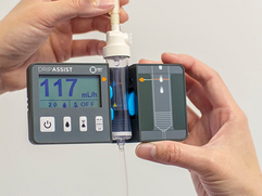 Shift Labs Partners with Option Care to Provide Innovative, Patient-Centered IV Infusion Care
