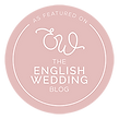 Englis-wedding