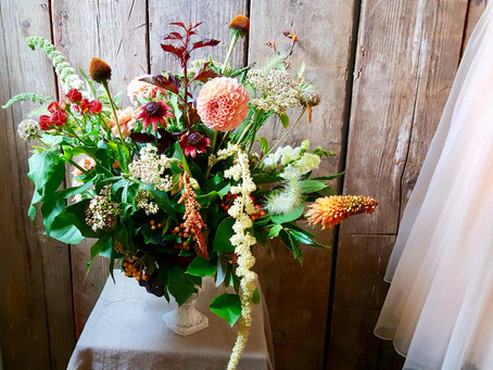 2022 Wedding Flower Styles - Our Predictions