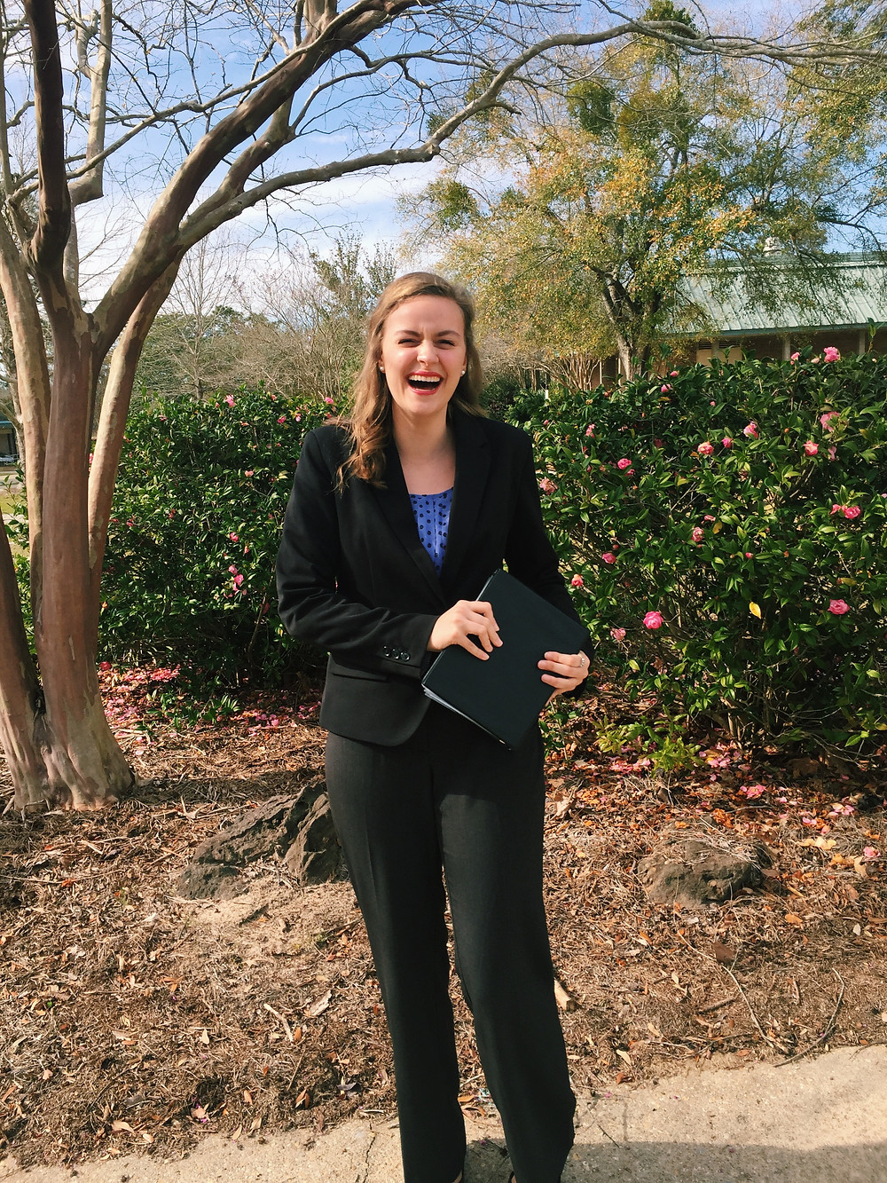 Berry College Forensics Union, Bailey Dingley