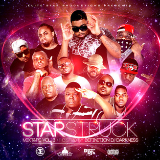 Elite Star - Star Struck Mixtape Vol. 3