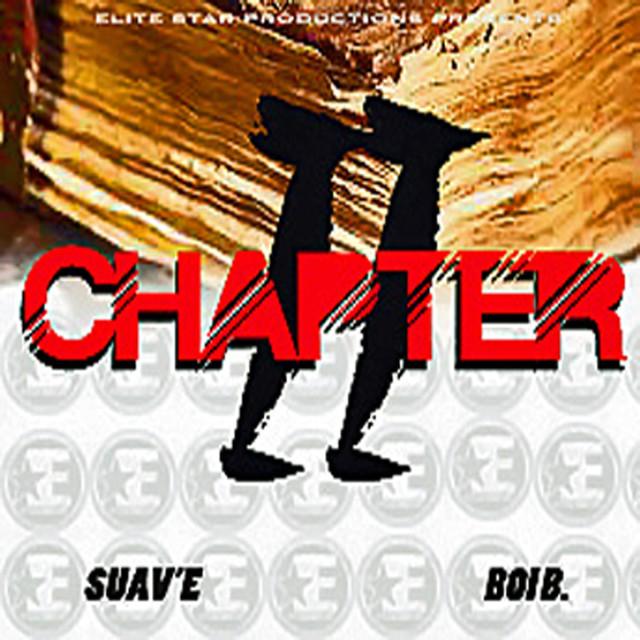 Elite Star - Chapter II Mixtape